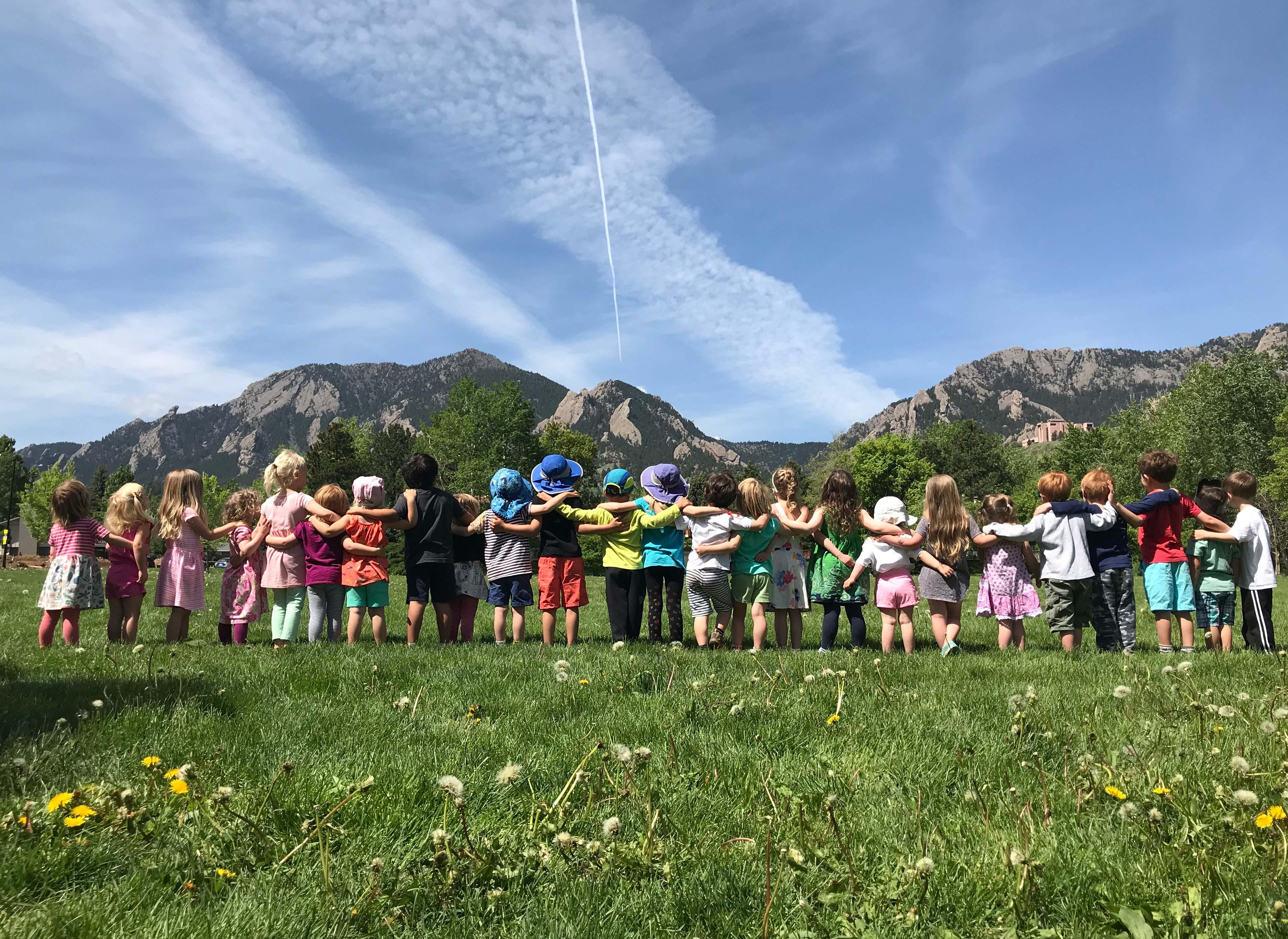 Meadowlark Preschool Boulder's Best Preschool